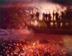 Water Fire by Ramona du Houx