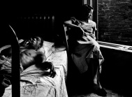 Tenement Dwellers, Chicago, Illinois Gordon Parks